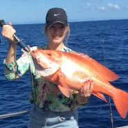 Reef Fishing Charters in Cairns2