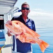 Reef Fishing Charters in Cairns3