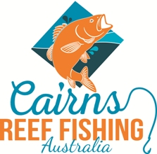 Cairns Reef Fishing Logo