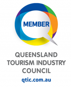 Member of Queensland Tourism Industry Council